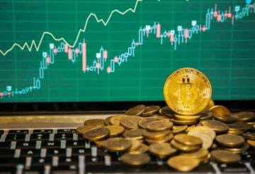Bitcoin: ¿revirtiendo su máximo histórico?  Solo es cuestión de tiempo