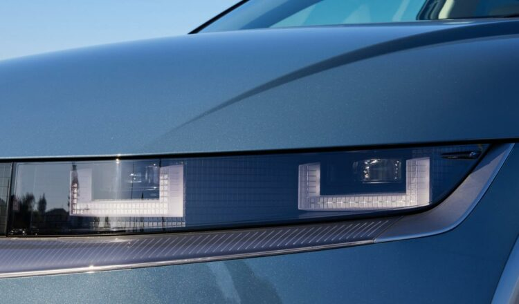 El rival Ioniq 5 Tesla de Hyundai se agota en dos horas