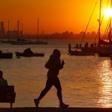 Horario de verano de 2021 el domingo 3 de octubre para Nueva Gales del Sur, Victoria, Australia del Sur, Tasmania, ACT