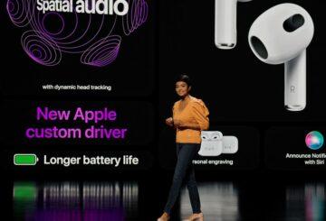 Apple redobla su estrategia de chips con las nuevas MacBooks de precio premium