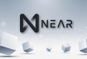 El gran campeón del día se llama NEAR: La cripto muestra una subida del 32%