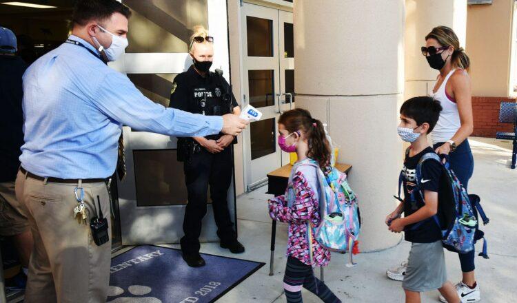 Las vacunas para niños se acercan, la estrategia de EE. UU. Evoluciona y más noticias sobre el coronavirus