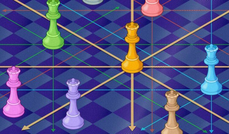 Un matemático responde a un problema de ajedrez de hace 150 años