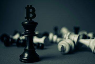 """Bitcoin, un """"hacedor de reyes"""" para el CEO de MicroStrategy."""
