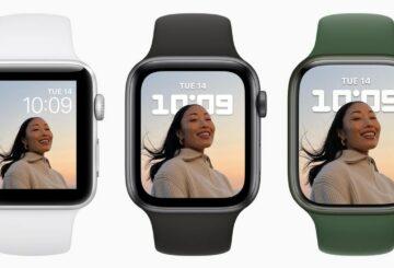 Apple Watch Series 7: Elly Awesome revisa la nueva función del teclado