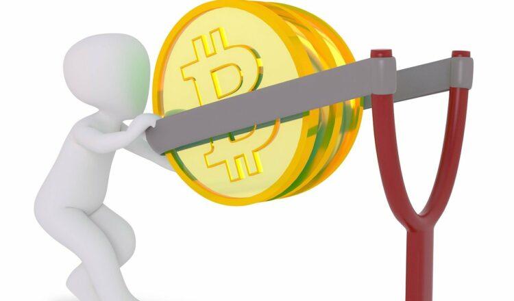 ¡Bitcoin sube un 10% hasta los 41.000 €!  ¿Despegue inminente?