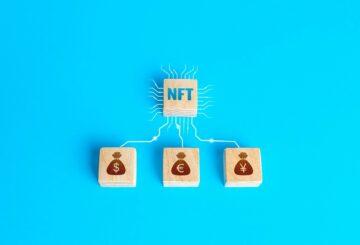 Los NFT en Ethereum hacen las fortunas de unos pocos